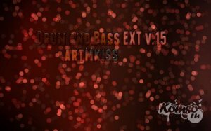Drum and Bass EXT v.15 (2014)