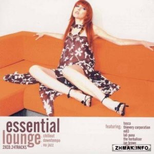 Essential Lounge (2013)