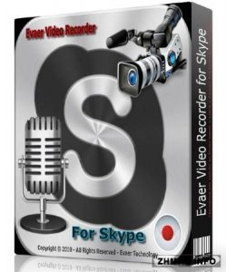 Evaer Video Recorder for Skype 1.5.2.36