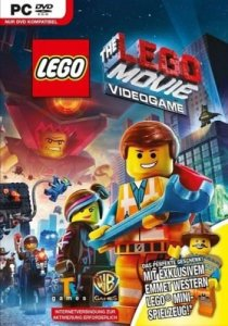 LEGO Movie: Videogame (Update 2/2014/MULTI7) RePack от z10yded