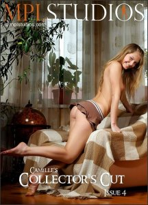 MPLStudios :  Camille - Camille's Collector's Cut 4
