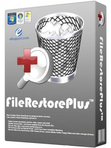 FileRestorePlus 3.0.5 Build 525