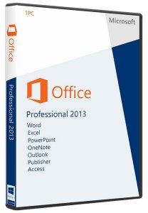 Microsoft Office 2013 Professional Plus 15.0.4569.1506 SP1 RePack by D!akov (2014/x86/x64/RUS/ENG/UKR)