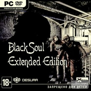 BlackSoul: Extended Edition (2014/ENG)