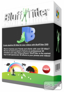 BluffTitler DX9 iTV v.11.0 ML/Rus