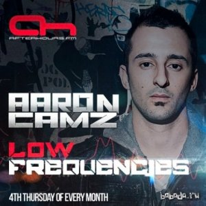 Aaron Camz - Low Frequencies 031 (2014-02-28)