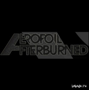 Aerofoil - Afterburned (2014-02-27)