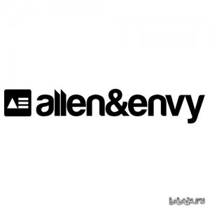 Allen & Envy - Together As One 033 (2014-02-27)