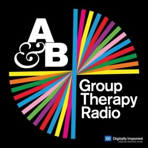Above & Beyond - Group Therapy 068 (2014-02-28) (Guestmix PROFF)