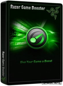 Razer Game Booster v4.2.42