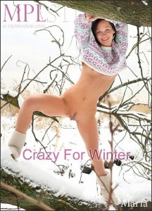 MPLstudios : Maria - Crazy For Winter