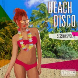 Beach Disco Sessions Vol.4 (2013)