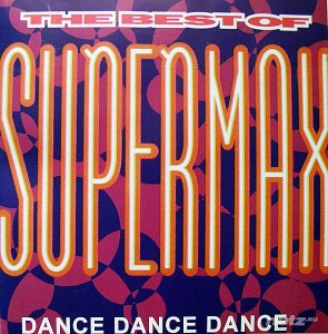 Supermax - The Best Of (1993/2014)