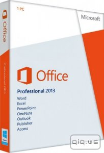 Microsoft Office 2013 Professional Plus 15.0.4569.1506 SP1 RePack by D!akov (RUS/ENG/UKR/2014)