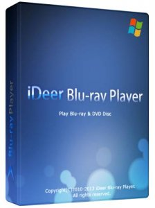 iDeer Blu-ray Player 1.4.9.1519 + Portable