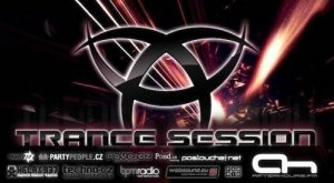 Peter Muff - Trance Session 040 (2014-03-01)