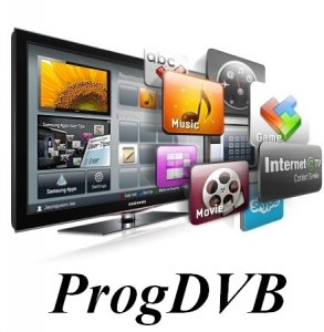 ProgDVB Professional Edition 7.02.4 Final Multilingual (x86/x64)