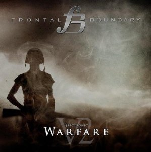 Frontal Boundary - Electronic Warfare V2 (2013)