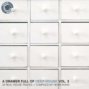 VA - A Drawer Full of Deep House, Vol. 3 (24 Real House Tracks Compiled By Henri Kohn)(2014)