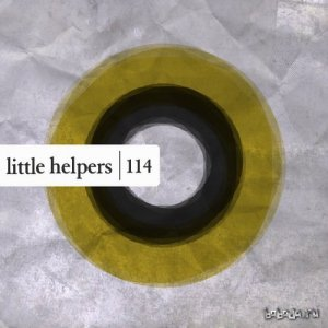 Counrad - Little Helper 114 (2014)