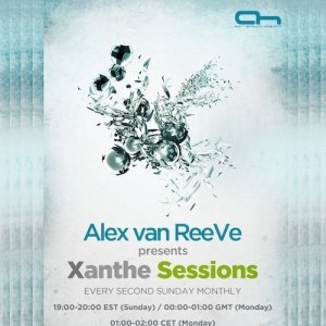 Alex van ReeVe - Xanthe Sessions 056 (2014-03-15)