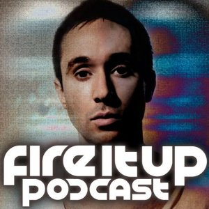 Eddie Halliwell - Fire It Up 247 (2014-03-24)
