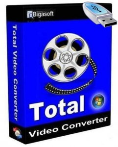 Bigasoft Total Video Converter 4.2.2.5198 Rus Portable