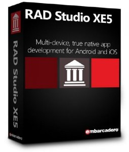 Embarcadero RAD Studio Architect XE5 19.0.14356.6604 Update 2