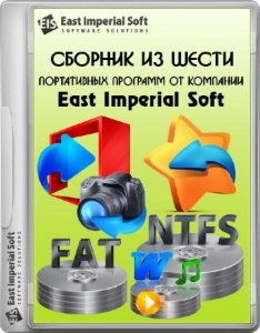 East Imperial Soft Collection 08.04.2014 Portable by DrillSTurneR