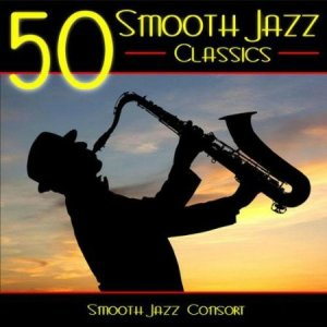 Lounge Cafe: 50 Smooth Jazz Classics (2014)