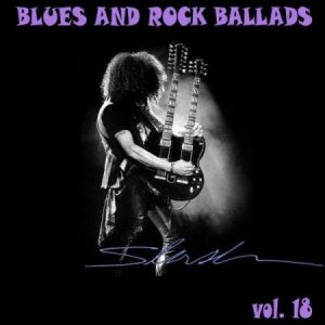 Blues And Rock Ballads vol. 18 (2014)