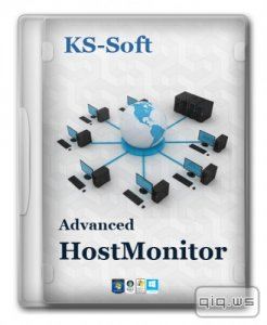 KS-Soft Advanced Host Monitor Enterprise 9.86 Final