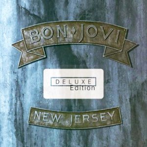 Bon Jovi - New Jersey (Deluxe Edition) 2014