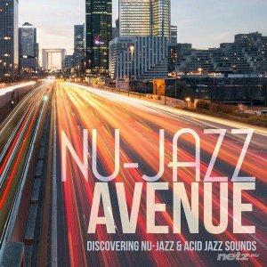 VA - Nu-Jazz Avenue (Discovering Nu-Jazz & Acid Jazz Sounds) (2014)