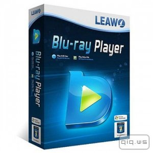 Leawo Blu-ray Player 1.6.0.0 Final (ML|RUS)