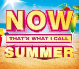 NOW That's What I Call Music! Summer [3CD Box Set] (2014)