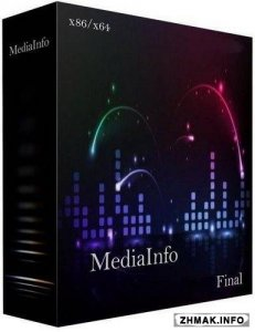 MediaInfo 0.7.70 Final Rus + Portable (x86/x64)