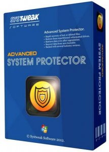 Advanced System Protector 2.1.1000.13727