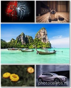 Best HD Wallpapers Pack №1365