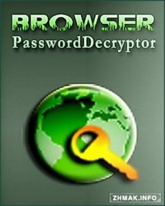 Browser Password Decryptor 6.6 Portable