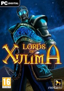 Lords of Xulima - Deluxe Edition [v 1.6.11] (2015/RUS/ENG/RePack)