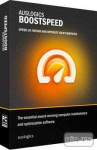 Auslogics BoostSpeed Premium 7.8.0.0 Final + Rus