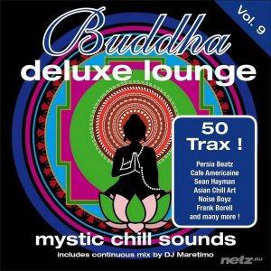 VA - Buddha Deluxe Lounge, Vol 9: Mystic Bar Sounds (2014)