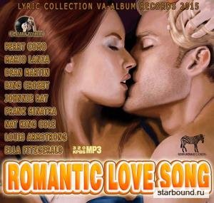 Romantic Love Song (2015)