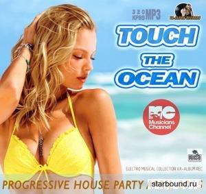 Touch The Ocean (2015)