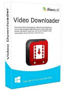 Aiseesoft Video Downloader 6.0.36