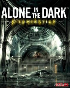 Alone in the Dark Illumination (2015/ENG)