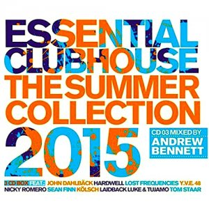 Essential Clubhouse - The Summer Collection (2015)