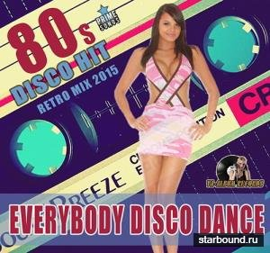Everybody Disco Dance 80s (2015)