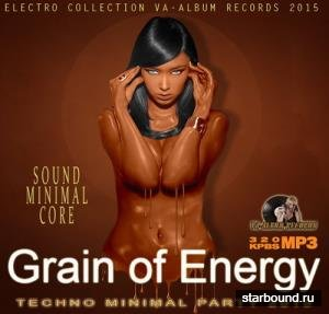 Grain Of Energy (2015)